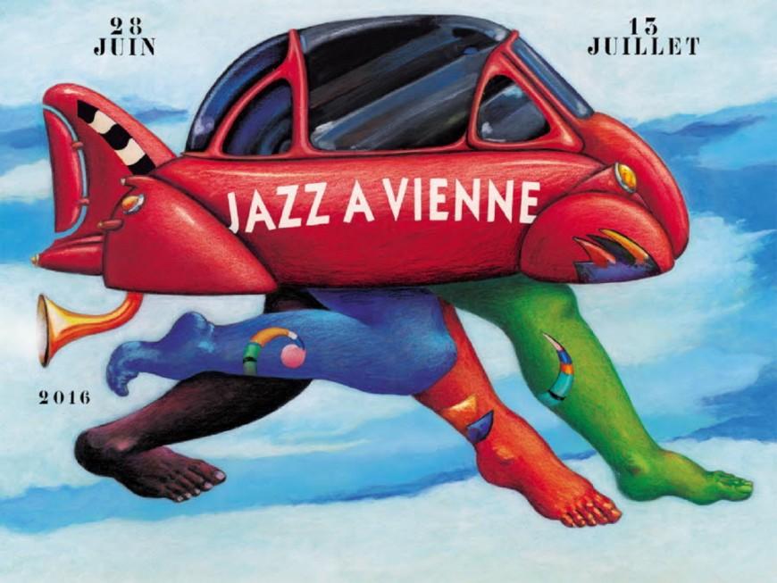 Seal, Diana Krall et CHIC : la programmation de Jazz à Vienne dévoilée
