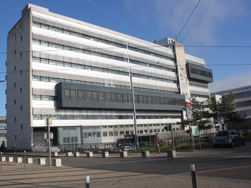 343 millions d'euros investis pour réhabiliter le campus de LyonTech - la Doua