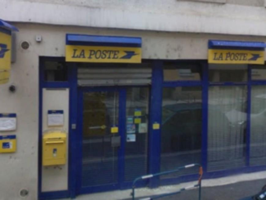 Lyon : cinq bureaux de Poste vont fermer