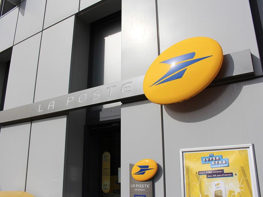 Le bureau de poste de la Route de Vienne ne fermera pas