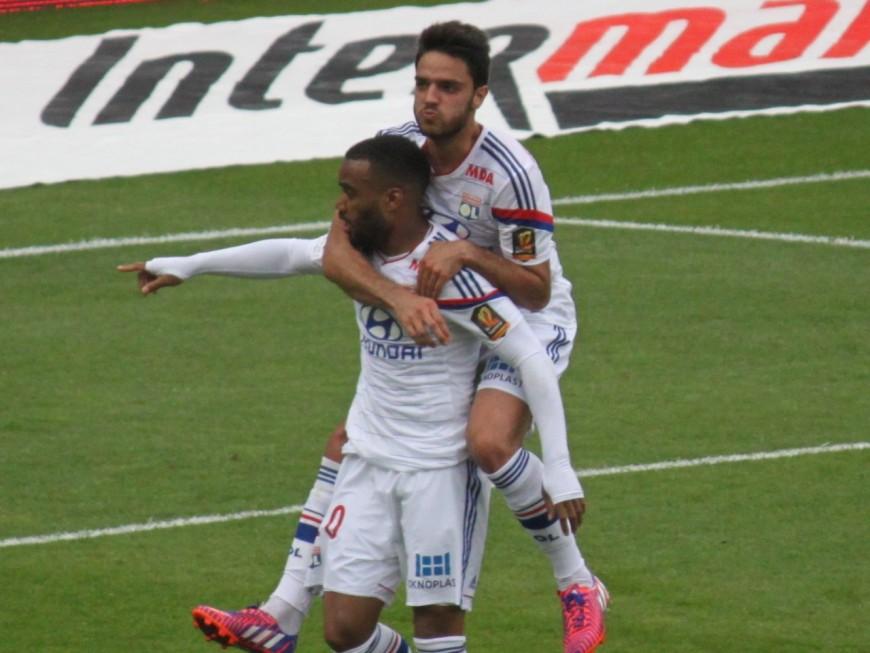 Equipe de France : Lacazette, Fekir, Grenier et Jallet convoqués en Bleus ?