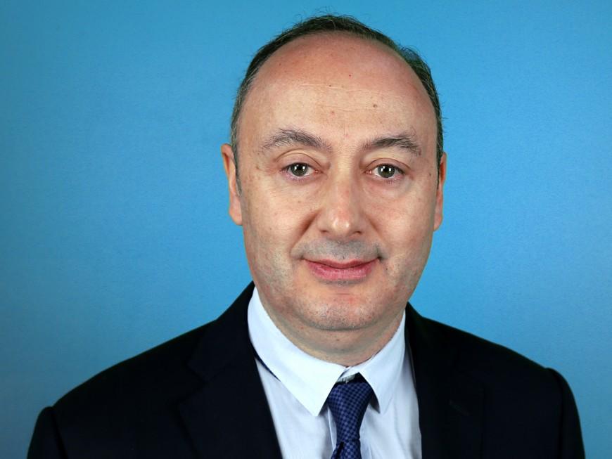 """Laurent Abitbol, PDG de Marietton développement : """"Tant que les banques et les actionnaires nous suivent, on y va"""""""