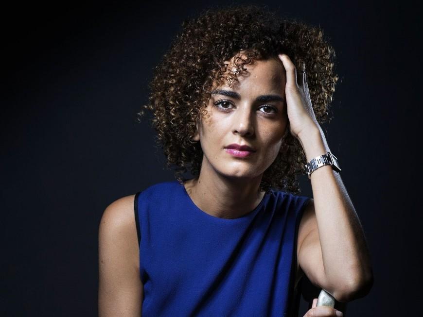 Leila Slimani, lauréate du Goncourt 2016, en dédicace à Lyon ce mercredi