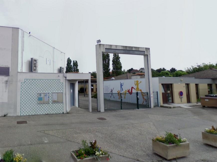 L'école publique de Communay vandalisée