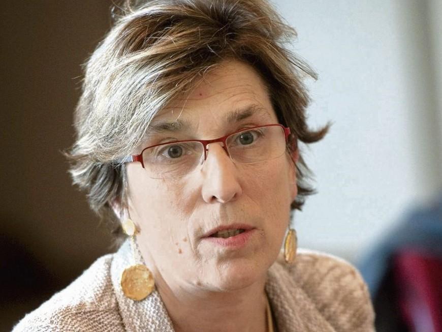 Primaire de la Gauche 2017 : Marie-Noëlle Lienemann en campagne à Lyon ce jeudi