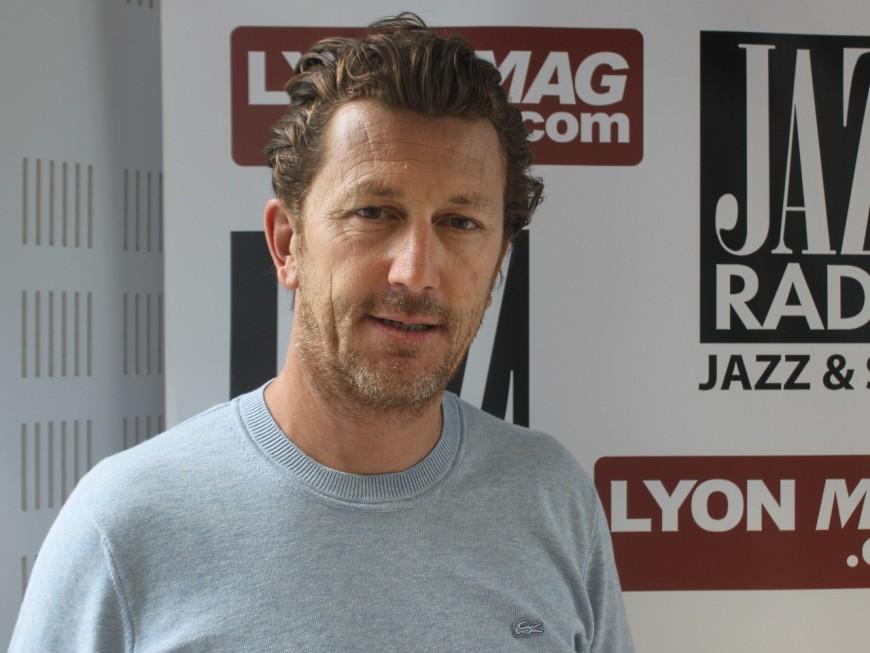 """Lionel Roux : """"Avec l'Open Sopra Steria, amener aux Lyonnais ce petit Roland-Garros à nous"""""""
