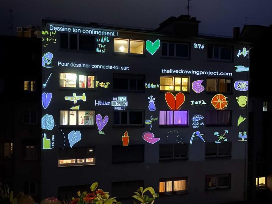 Lyon : un projet de Fête des Lumières aux fenêtres cette année !