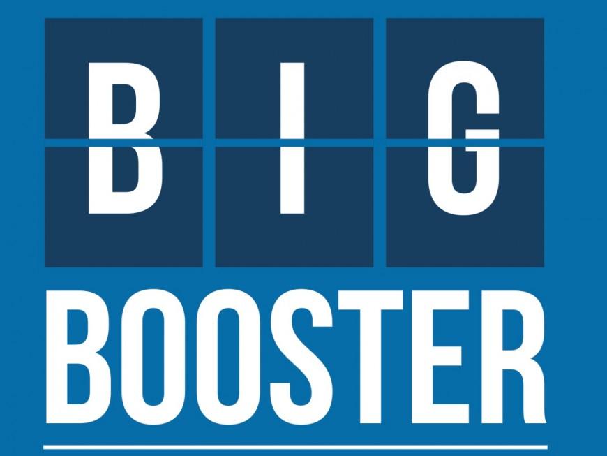 400 candidatures pour le programme lyonnais Big Booster