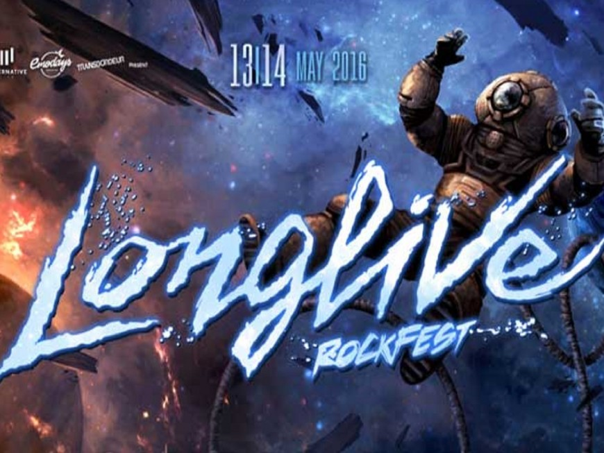 """Longlive Rockfest : """"On veut partager notre amour du pop punk à Lyon"""""""