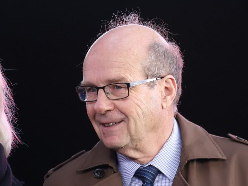 Municipales 2020 : Jean-Michel Longueval en tête à Bron