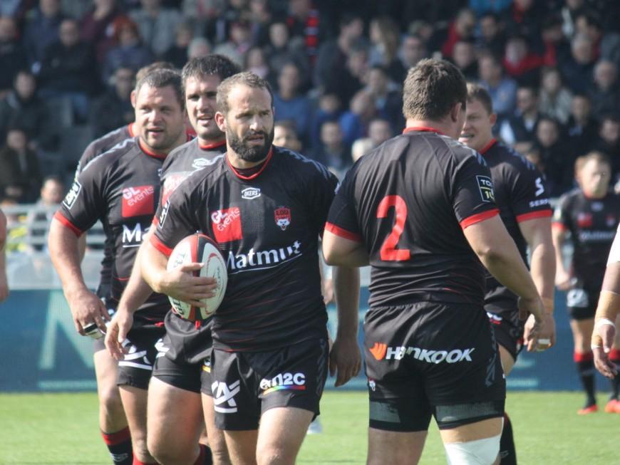 Top 14 : le LOU Rugby a un coup à jouer à Montpellier