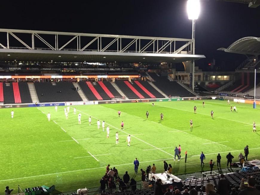 LOU Rugby: face à Bordeaux-Bègles, les Lyonnais retrouvent (enfin) la victoire! (27-10)