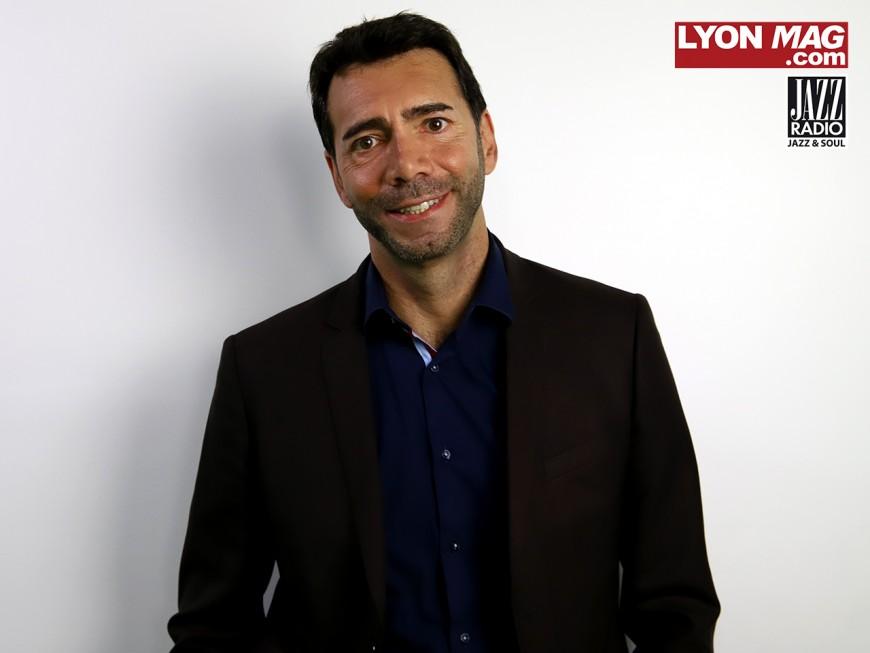 """Louis Pelaez (LPA) : """"Bluely fait de la concurrence aux transports en commun et ça peut poser problème"""""""