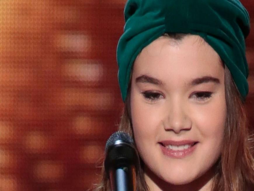 The Voice: la Lyonnaise Louise Combier finalement éliminée