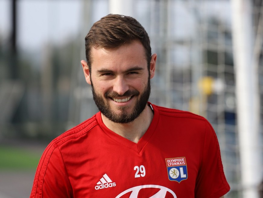 Lucas Tousart au Hertha Berlin dès le 1er juillet?