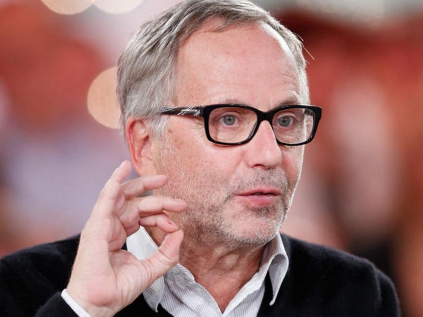 Après son tournage à Lyon, Fabrice Luchini se moque ouvertement de Gérard Collomb