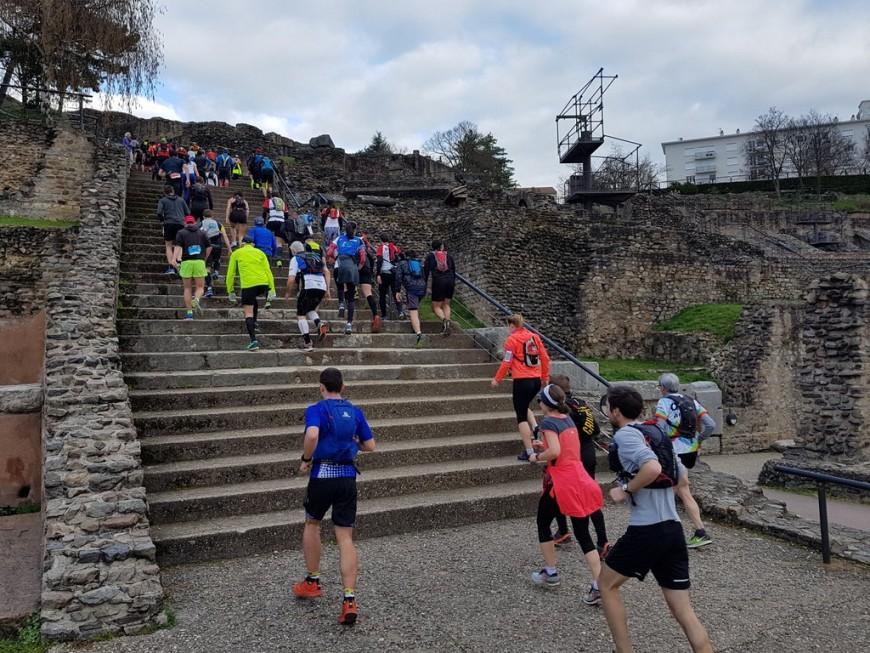 Les éditions 2020 de Lyon Urban Trail et du LUT by night annulées