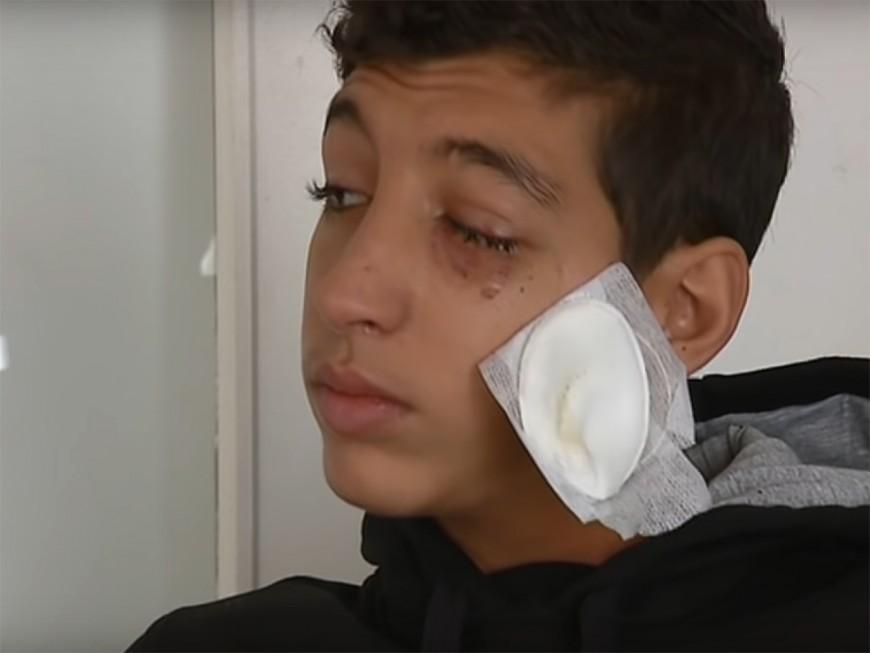 Vénissieux : le lycéen qui a porté plainte contre la police reconnaît leur avoir lancé un projectile