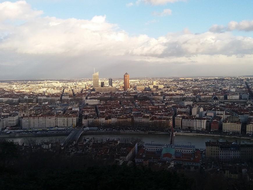 Ville la plus agréable du monde : Lyon à la 38e place juste derrière Paris !