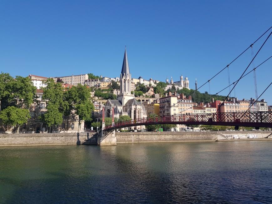Un record de chaleur battu à Lyon!