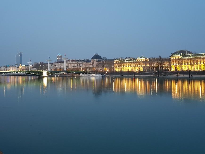 La Ville de Lyon à la recherche de photos de nuit !