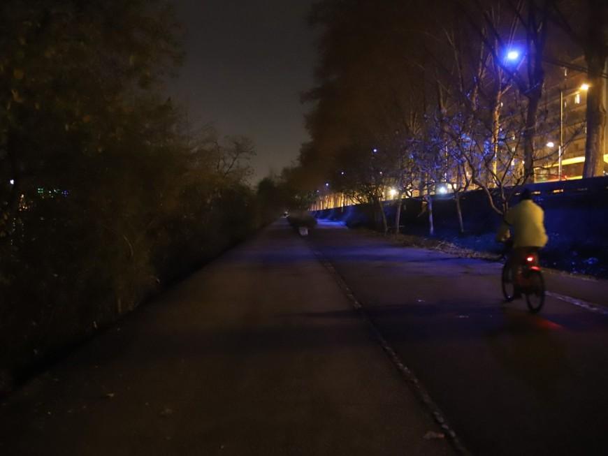 Les rues de Lyon plongées dans le noir cette semaine ?