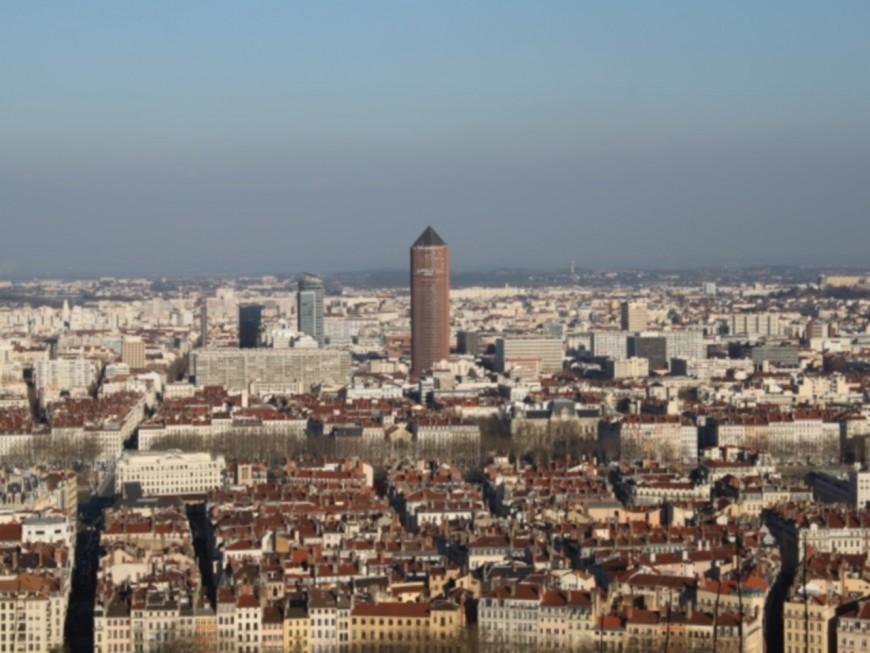 Attractivité : Lyon se rapproche de Paris
