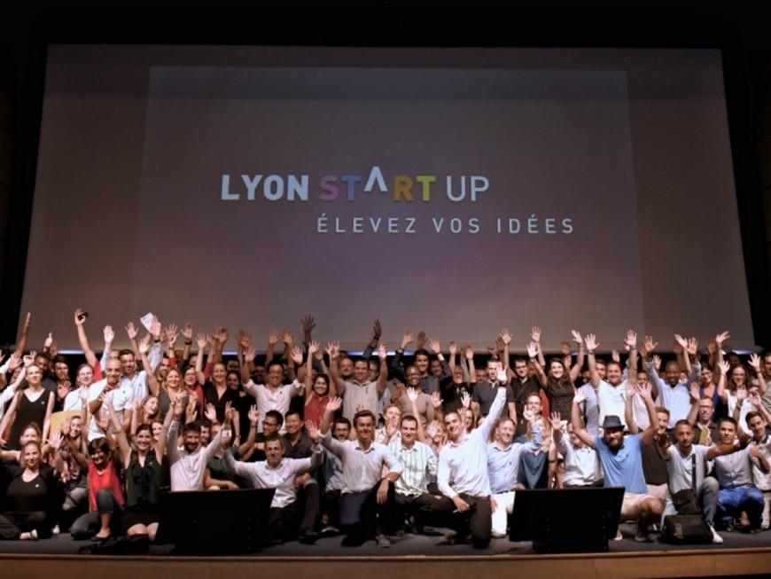 Lyon Startup 2017 : l'appel à projets est lancé