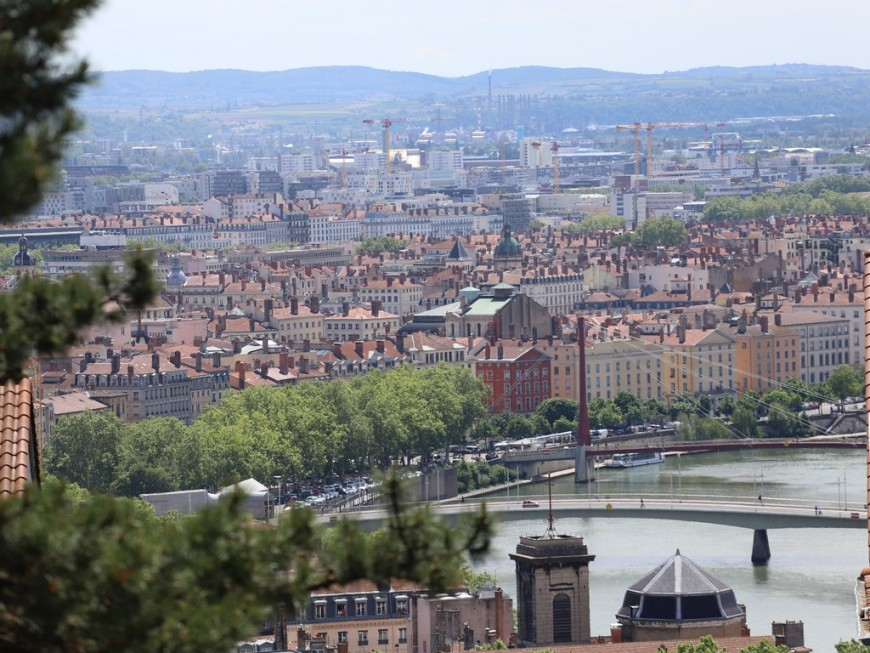 Villes où il fait bon étudier : Lyon perd sa place de leader