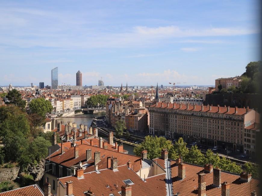 Villes où il fait bon étudier en France : Lyon conserve sa deuxième place !
