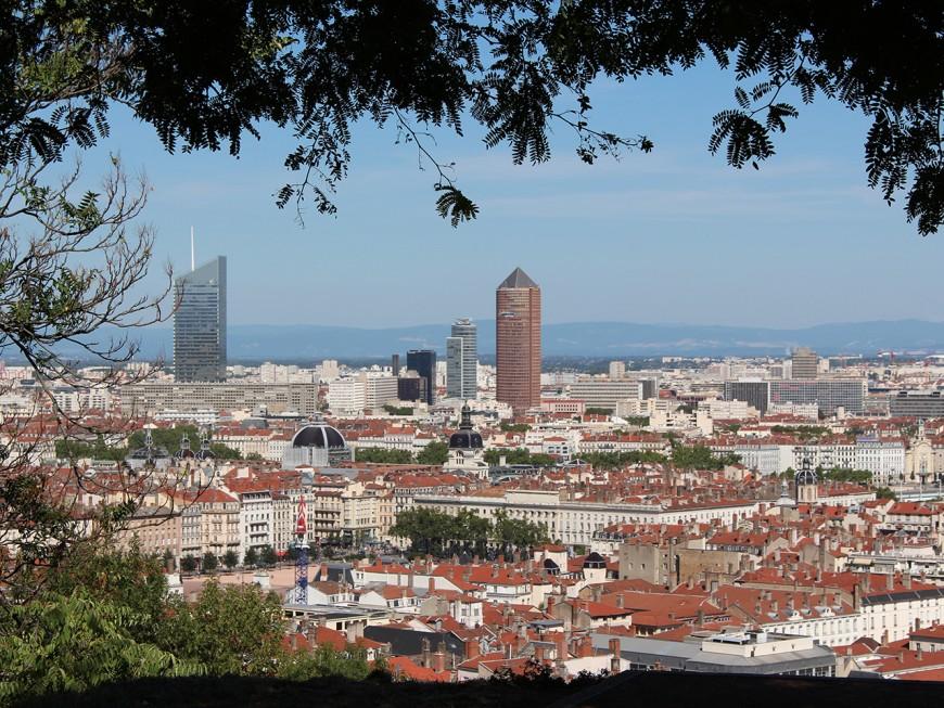 """Lyon parmi les villes """"où il fait bon entreprendre"""""""