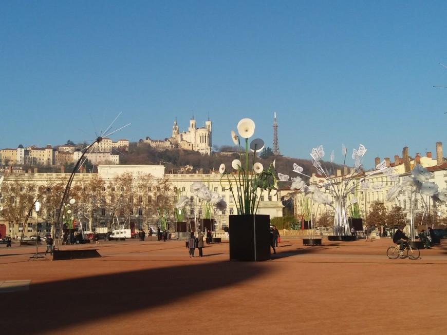 Europe 1 prend ses quartiers à Lyon pour la Fête des Lumières