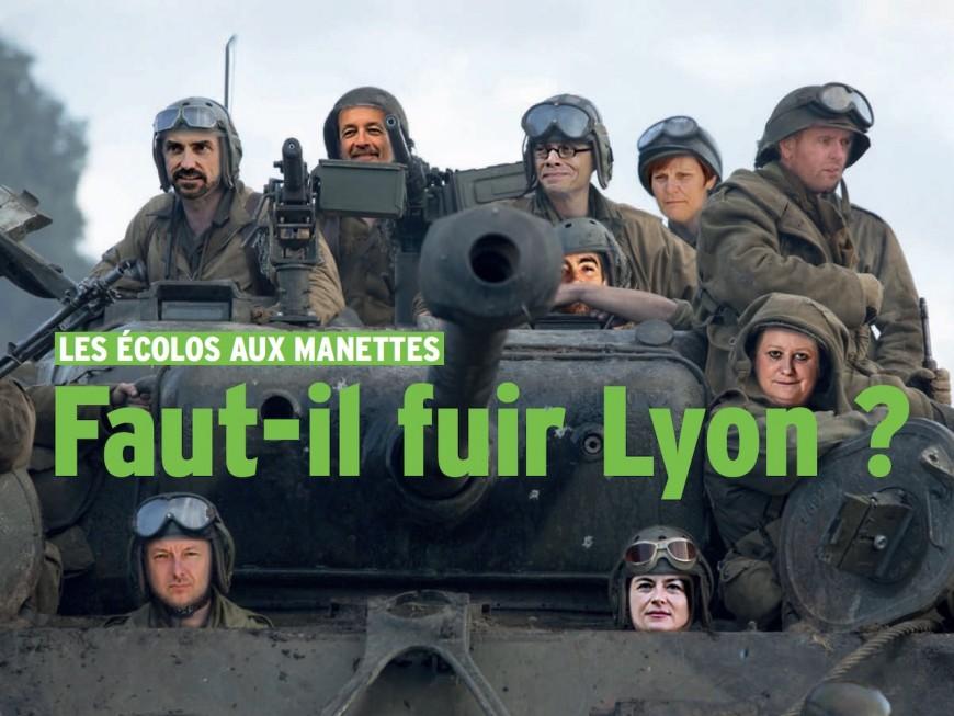 Faut-il fuir Lyon et les écologistes ? Téléchargez le nouveau LyonMag !