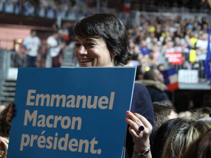 Présidentielle : Emmanuel Macron s'impose à Marcy-l'Étoile (officiel)
