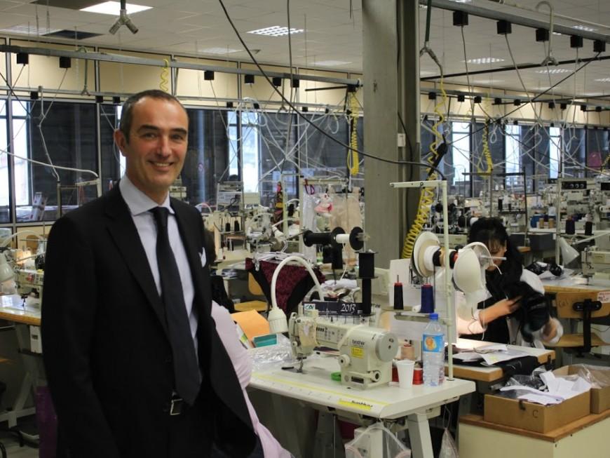 Alain Prost quitte la direction de Maison Lejaby