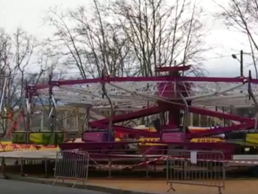 Accident mortel de manège à Neuville : l'exploitant mis en examen