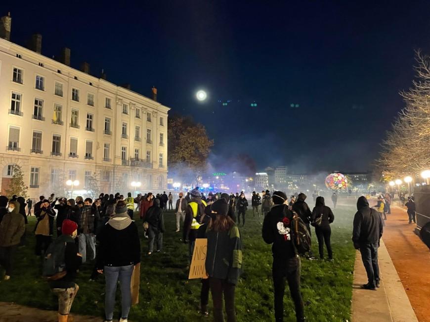 Lyon : manifestations interdites sur une partie de la Presqu'île ce samedi