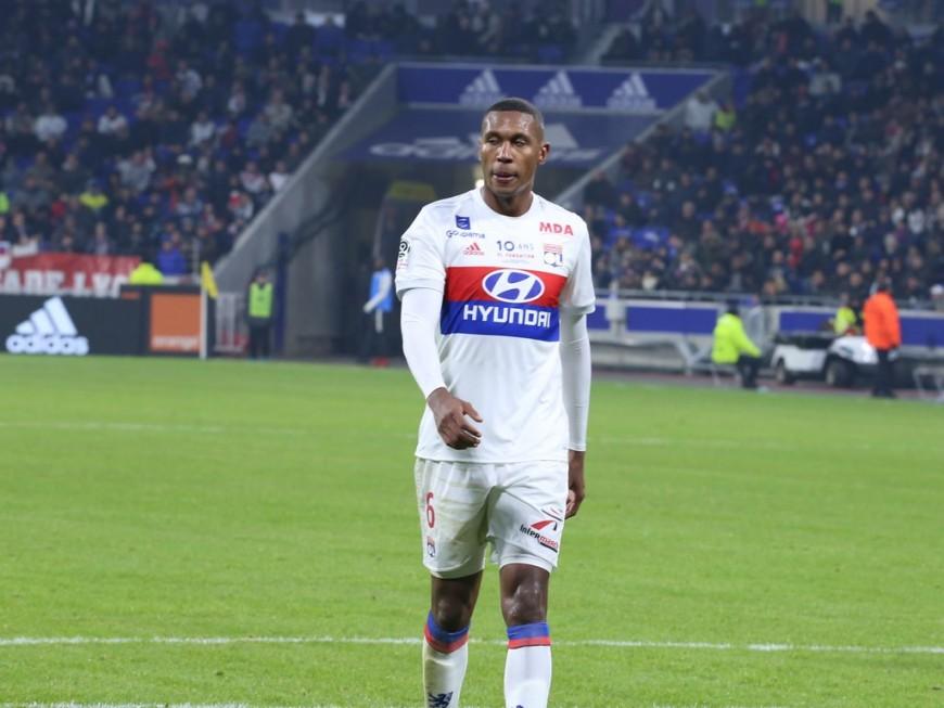 OL : Marcelo ne sera pas du voyage à Brest, Leo Dubois non plus