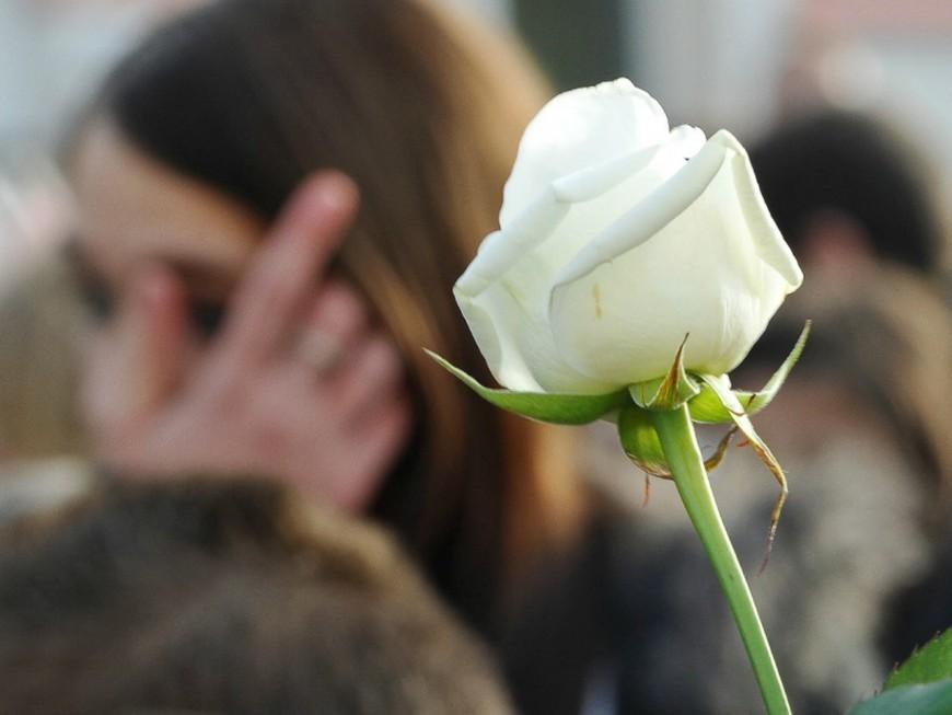 Fillettes tuées à Limonest : une marche blanche mercredi