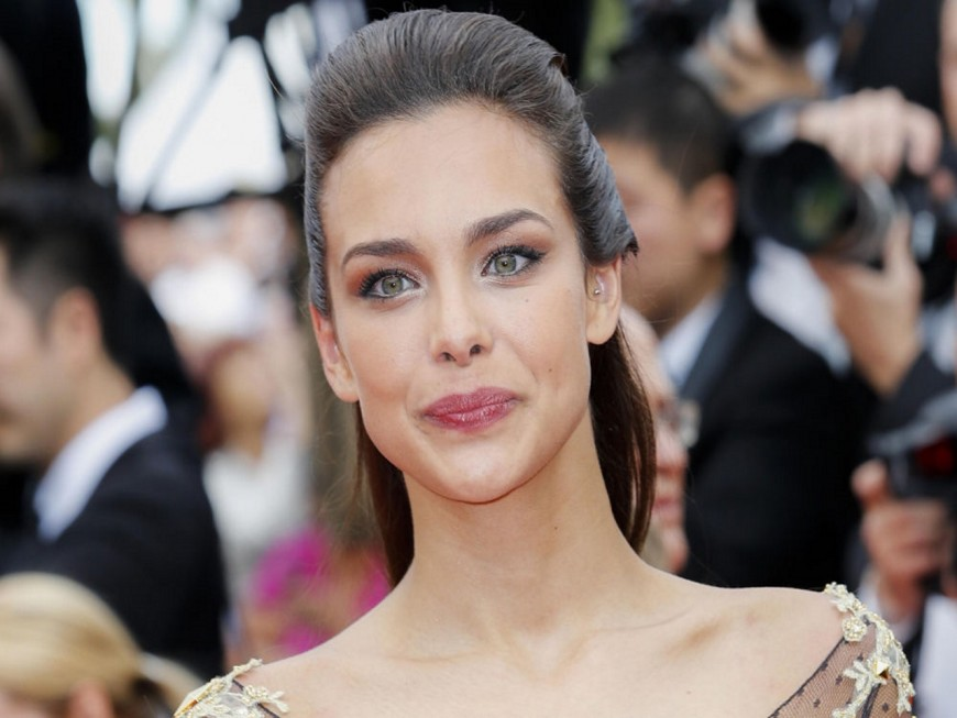 Marine Lorphelin va retrouver l'écharpe de Miss France cet été
