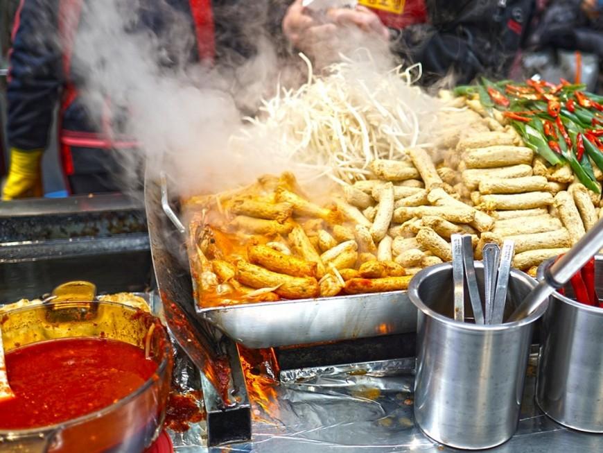 Le Lyon Street Food Festival lui aussi reporté à 2021 !