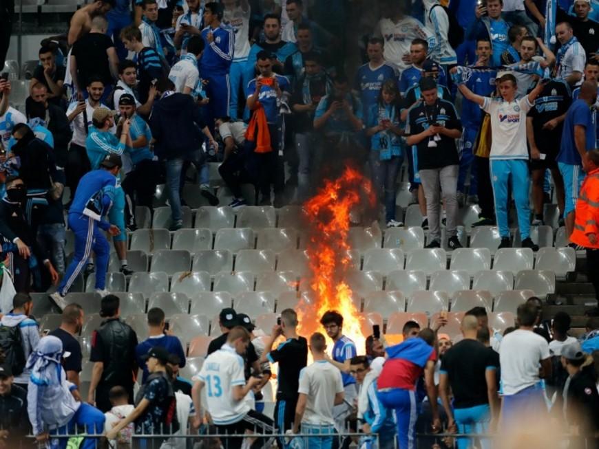 Ligue Europa : Marseille aura droit à sa finale électrique au Groupama Stadium de Lyon