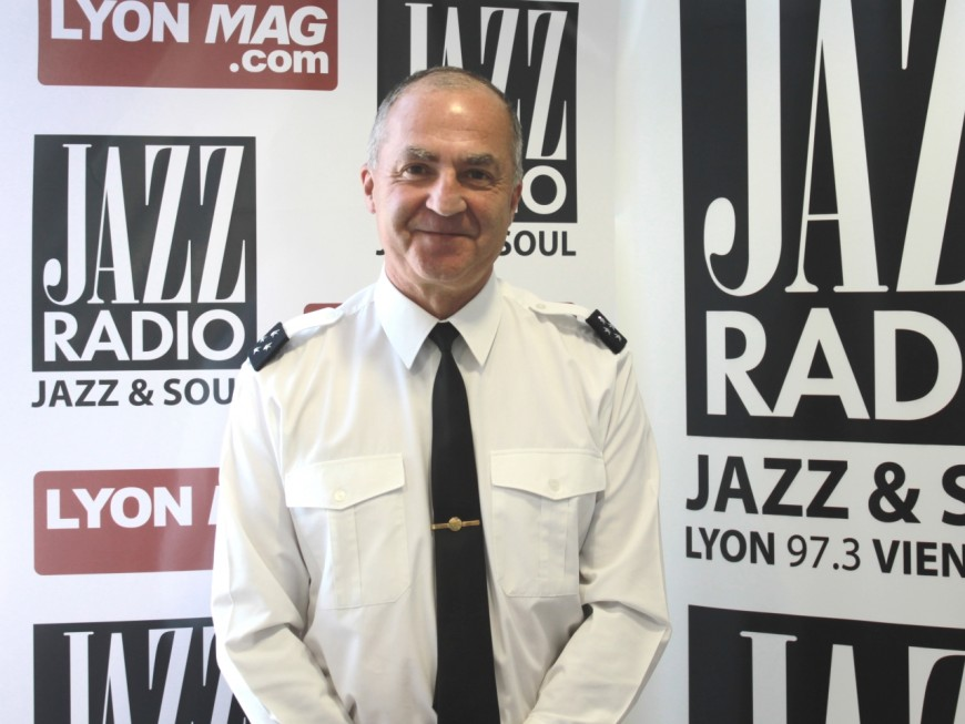 Adieu aux armes ce jeudi du Gouverneur militaire de Lyon