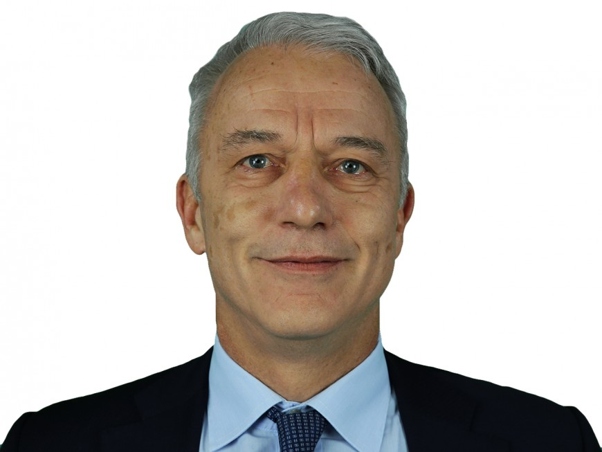 Patrick Martin se retire de la course à la présidence du Medef