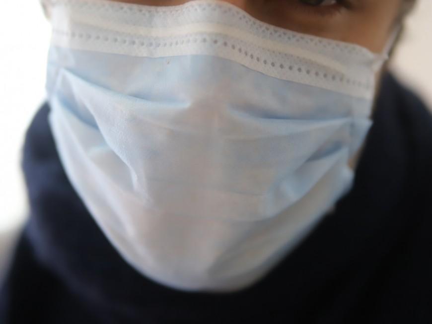 Lyon : un recours déposé contre le port obligatoire du masque en extérieur