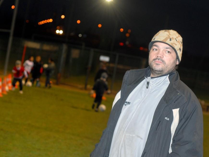 Le président du club de football du FC Vaulx mis en examen
