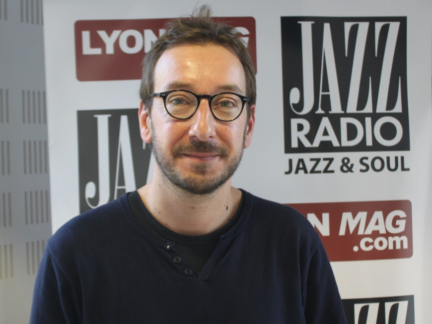 """Mathieu Diez : """"Bien terminer l'année à Lyon en repiquant le record de la plus grande BD du monde"""""""