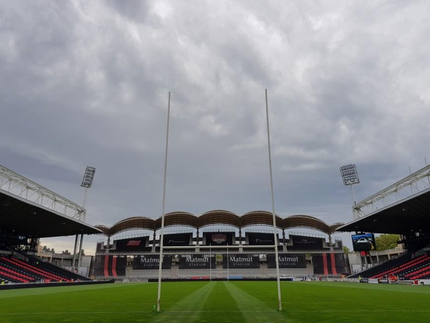 Lyon : le nouveau Matmut Stadium du LOU Rugby est fin prêt