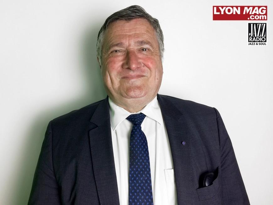 """Max Vincent (Synergies) : """"Les habitants ne vont pas voir le président de la Métropole, ils vont voir le maire"""""""