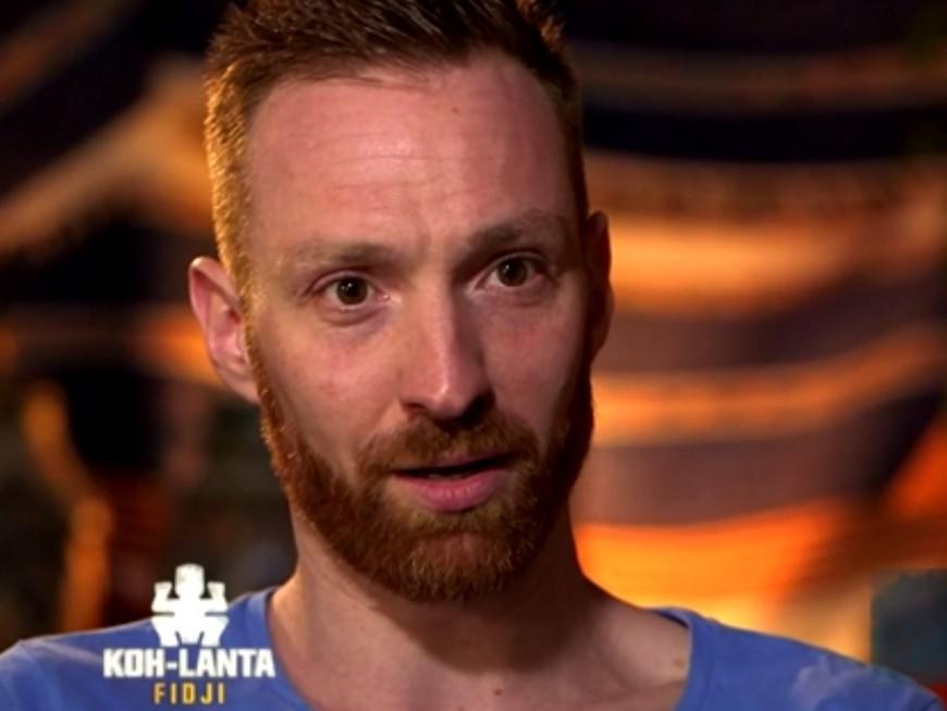"""Koh-Lanta Fidji : le lyonnais Maxime dans l'équipe des """"anciens"""""""
